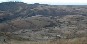Transkei General 057